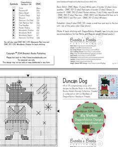 Dog Cross Stitch Samplers, Cross Stitching, Cross Stitch Embroidery, Cross Stitch Patterns, Cross Stitch Animals, Cross Stitch Flowers, Cross Stitch Boards, Little Stitch, Back Stitch