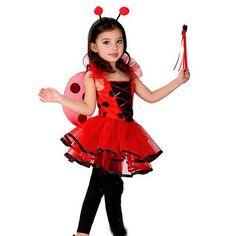C  16.75 Pas cher Vente chaude 2016 Halloween Costume Mignon Kawaii Abeille  Cosplay Mode Princesse · Vêtements Enfants · Halloween De Fille ... ccab2cfe562e