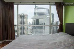 airbnb - apartment in bangkok