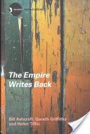 New Accents: The Empire Writes Back : Theory and Practice in Post-Colonial Literatures by Bill Ashcroft, Gareth Griffiths and Helen Tiffin Paperback, Revised) for sale online Linguistic Theory, The Mimic, Literary Theory, Critical Theory, The Settlers, New Edition, Reading Strategies, Used Books, Nonfiction Books