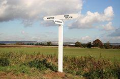 British Road Signs