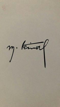 Mustafa Kemal Atatürk Galaxy Wallpaper, Mobile Wallpaper, Iphone Wallpaper, Mini Tattoos, Body Art Tattoos, Smartphone Display, Photoshop, Green Books, 4k Hd