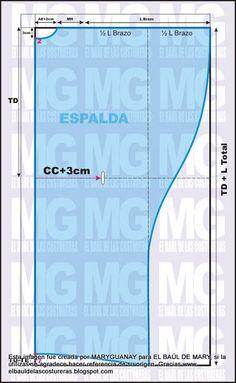 MOLDE-PARA-MANTA-GOAJIRA-GUAJIRA-TUNICA-PATRON-GRATIS-ESPALDA.jpg 394×640 píxeles