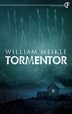 They're here - TORMENTOR, my new Scottish haunted house novella, launches today. The hardcover and ebook are now available. http://www.amazon.com/Tormentor-William-Meikle-ebook/dp/B00QW8UBKS