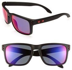 541bfc350c Men s Oakley  Holbrook  55Mm Sunglasses - Matte Black Oakley Holbrook