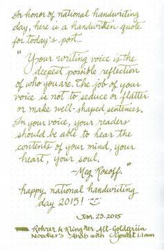 writing sample, rohrer and klingner, alt-goldgrun, Meg Rosoff, quote, on writing