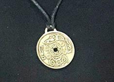 Previsões da Avó Tara O Ritual, Pendant Necklace, Jewelry, Charms, Jewlery, Bijoux, Jewerly, Jewelery, Drop Necklace
