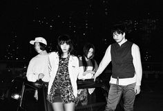 Noise Never Ends: Kinoko Teikoku Good Music, Peeps, Indie, Alternative, Bands, Punk, Asian, Artists, Fictional Characters