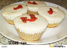 Cheesecake, Cupcakes, Desserts, Food, Dukan Diet, Loosing Weight, Food And Drinks, Tailgate Desserts, Cupcake Cakes