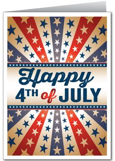 Happy 4th of July  everyone!!!!
