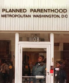 The problem with that viral Planned Parenthood video
