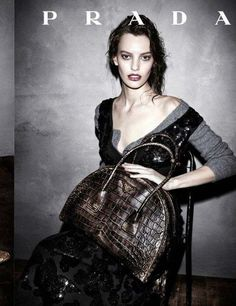 AW 2013 campaigns   ELLE UK