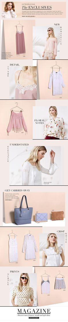 @Dorothyperkins #Editorial #heExclusives #Design #Fashion #Layout…