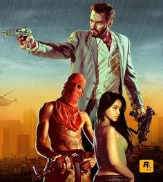 Max Payne 3. Loved this game. The narrative, characters, action. Everything just feels right from the get go.