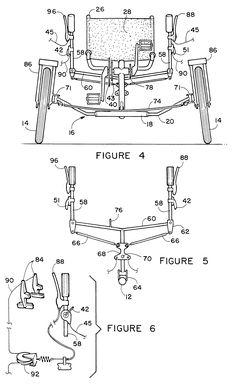 easy recumbent bike plan - Buscar con Google