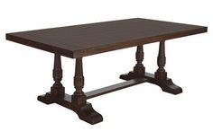 Arlo Dining Table - Signature