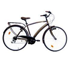 "CARREFOUR Vélo CITY 300 MAN 28"" prix 199.00 € Carrefour.fr"