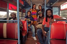 The Wailers - 2/7 at The Independent