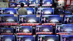 «Menace», «provocation»: l'essai nucléaire nord-coréen unanimement condamné