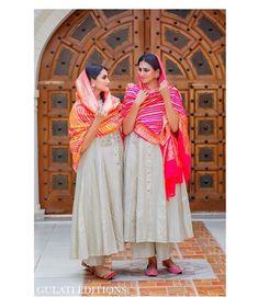 Punjabi Suits Designer Boutique, Indian Designer Suits, Designer Party Wear Dresses, Kurti Designs Party Wear, Pakistani Dress Design, Pakistani Outfits, Indian Wedding Outfits, Indian Outfits, Indian Attire