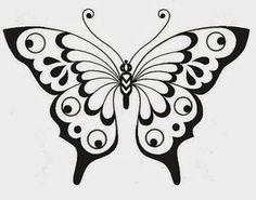 desenho-colorir-borboleta