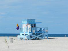 Haulover Beach Park (Miami Beach - Florida)