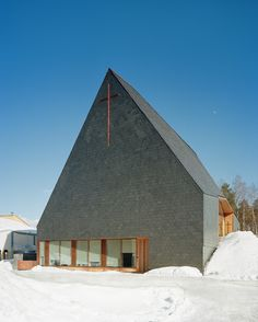 Kuokkala Church,© Jussi Tianen