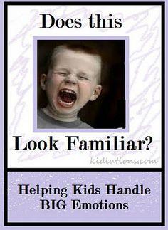 help kids manage big emotions