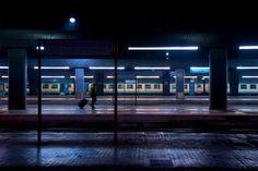 Atmospheres by Luca Orsi