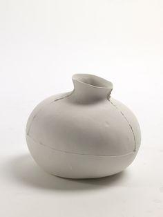 """""""perfect imperfection"""" - Calabas Vase von Serax."""