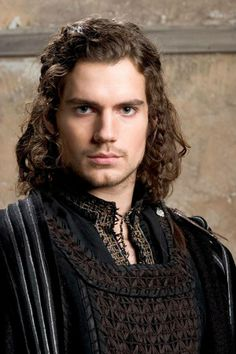"""Tristan & Isolde"" where Henry Cavill plays Melot"