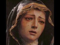 The Seven Sorrows of Mary are important for us to know and pray. They are all based on scripture and help us recall Mary's role in salvation history.