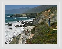 .:. Hiking in Big Sur - The HIkes: Sorted by Favorites .:.