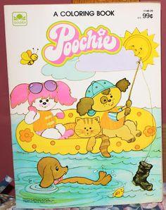 Poochie....still have this!