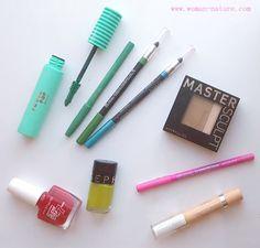 Compras de maquillaje en agosto #makeup