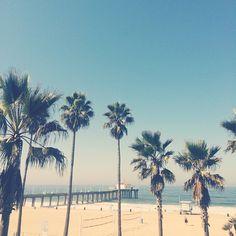 The pier - manhattan Beach ca