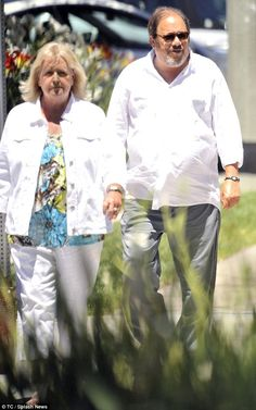 Tragic: Reality TV star Scott Disick's father Jeffrey has died, less than three months after Scott's mother Bonnie passed away. Both were 63...sacraficed?