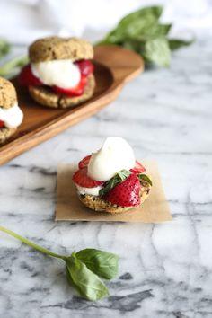 Gluten-Free Strawber