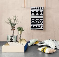 9/18/15: Whether you're looking to revamp your whole pad or just give your living room a stylish pick-me-up, today's deal with Nine Space makes it easy to score the prettiest home finds: Everything on the site is 50 percent off! We're talking graphic print throws, mason jar candles, silky bamboo bedding, vibrant fouta towels that get softer with every wash and every kind of hostess gift imaginable. The best part? You've got three whole days to shop this deal!