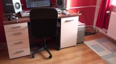 VIDEOBLOG # 9 (ANOTHER LOOK AT OUR STUDIO IN 2013)  In this episode of our VideoBlog you can see our studio in 2013 from another perspective. Music in this video is one of our song which could be on our next album.