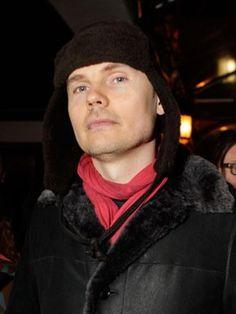 Billy Corgan ~ Smashing Pumpkins ~ Musician
