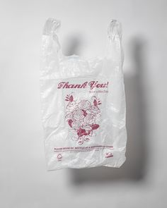 50x//lot Thank You Mini Plastic Gift Bags for Jewelry Packaging With Smile SP