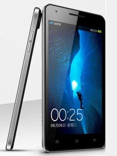 Oppo Finder - World's Thinnest Smartphone at 6.65mm vs. iPhone4's 9.3mm (only in China)