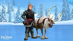 Disney's Frozen - Inspired by Norway