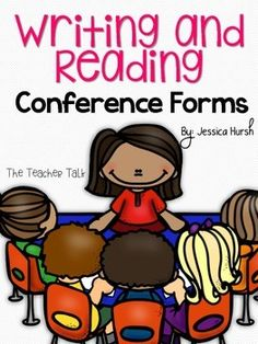 Inside are the forms I use to organize and keep track of my students progress during writing and readers workshop!  Enjoy!  Jessica Hursh theteachertalk22.blogspot.com