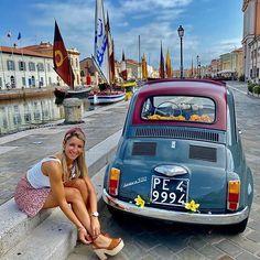 Fiat500nelmondo (@fiat500nelmondo) • Foto e video di Instagram Fiat 500, Trucks, Cars, Vehicles, Instagram, Wallpapers, Mini, Awesome, Beautiful