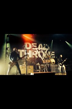 Photo of The Devil Wears Prada concert, House of Blues in Dallas, TX
