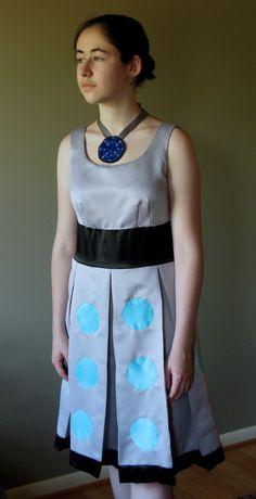 Dalek Costume Dress--Size Medium. $85.00, via Etsy. - Is it too early to start thinking Halloween???  Exterminate!
