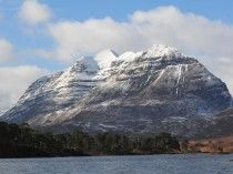 Torridon - Liathach - The Grey One