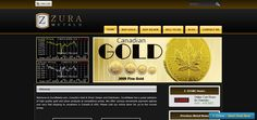 Welcome to ZuraMetals.com, Canada's Gold & Silver Dealer and Distributor. ZuraMetals has a great selection of high quality gold and silver products at competitive prices. We offer various convenient payment options and very fast shipping to anywhere in Canada & USA. Please visit our online store for up to the minute prices.